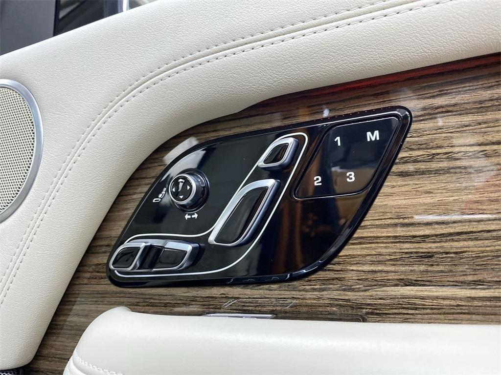 Used 2019 Land Rover Range Rover 3.0L V6 Supercharged HSE for sale Sold at Gravity Autos Marietta in Marietta GA 30060 20