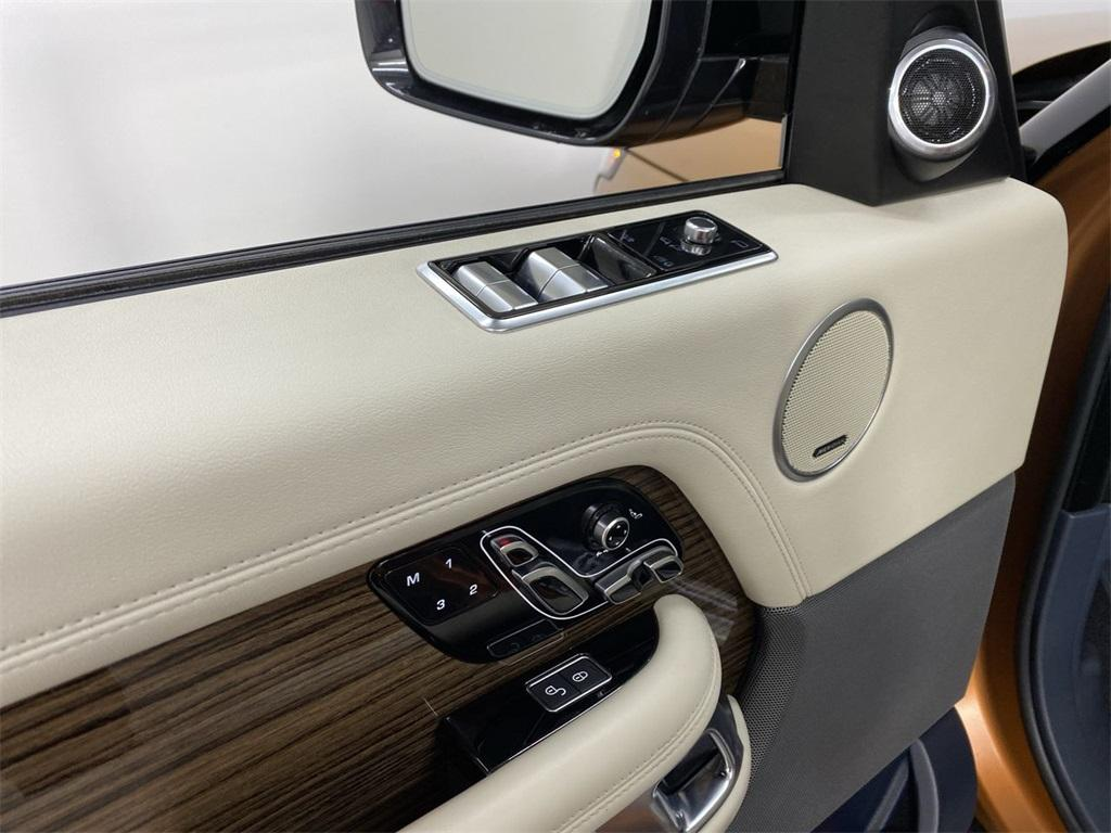 Used 2019 Land Rover Range Rover 3.0L V6 Supercharged HSE for sale Sold at Gravity Autos Marietta in Marietta GA 30060 21
