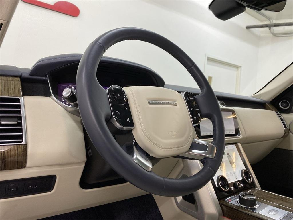 Used 2019 Land Rover Range Rover 3.0L V6 Supercharged HSE for sale Sold at Gravity Autos Marietta in Marietta GA 30060 24