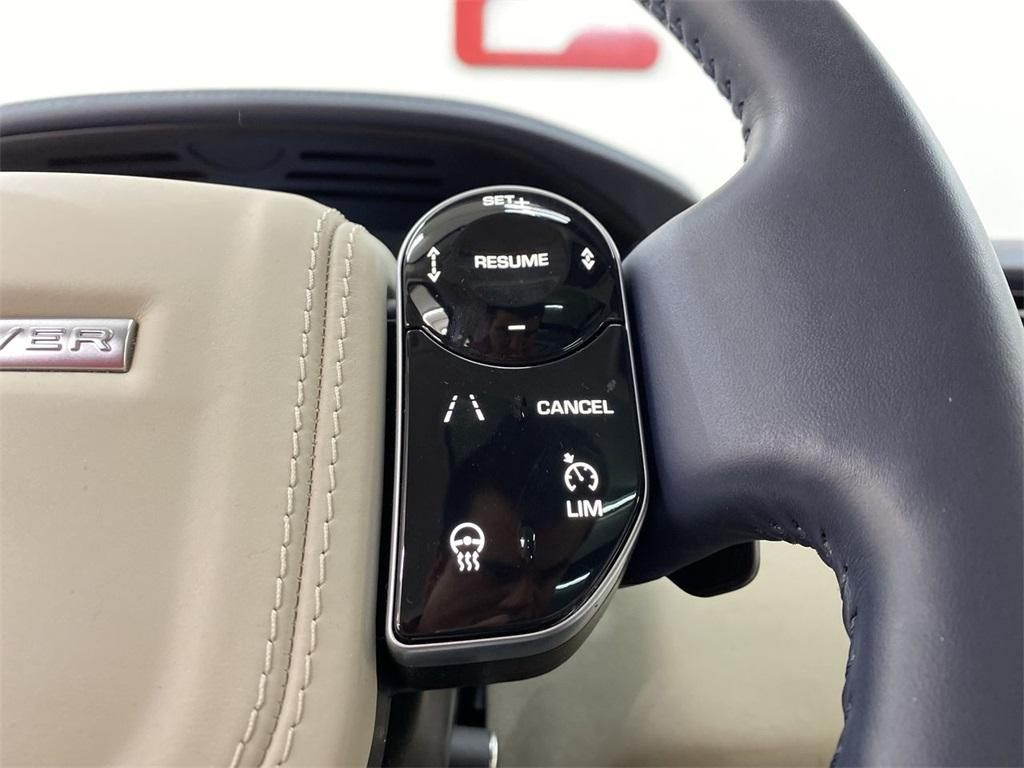 Used 2019 Land Rover Range Rover 3.0L V6 Supercharged HSE for sale Sold at Gravity Autos Marietta in Marietta GA 30060 26