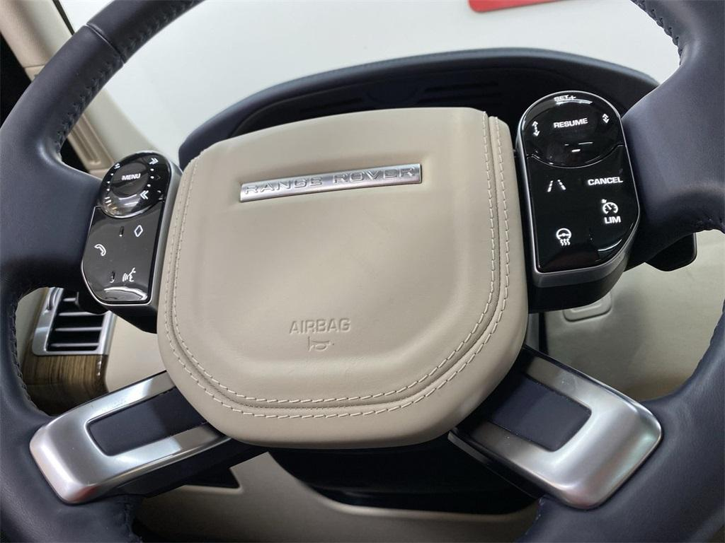 Used 2019 Land Rover Range Rover 3.0L V6 Supercharged HSE for sale Sold at Gravity Autos Marietta in Marietta GA 30060 27