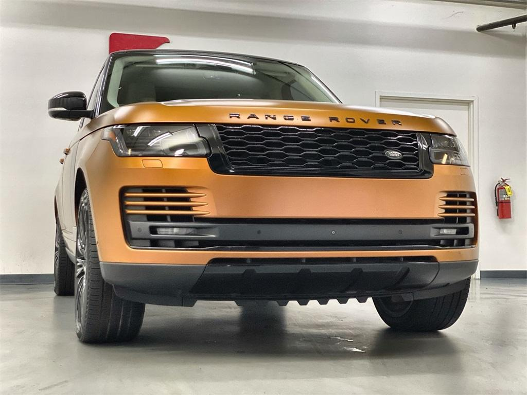Used 2019 Land Rover Range Rover 3.0L V6 Supercharged HSE for sale Sold at Gravity Autos Marietta in Marietta GA 30060 3