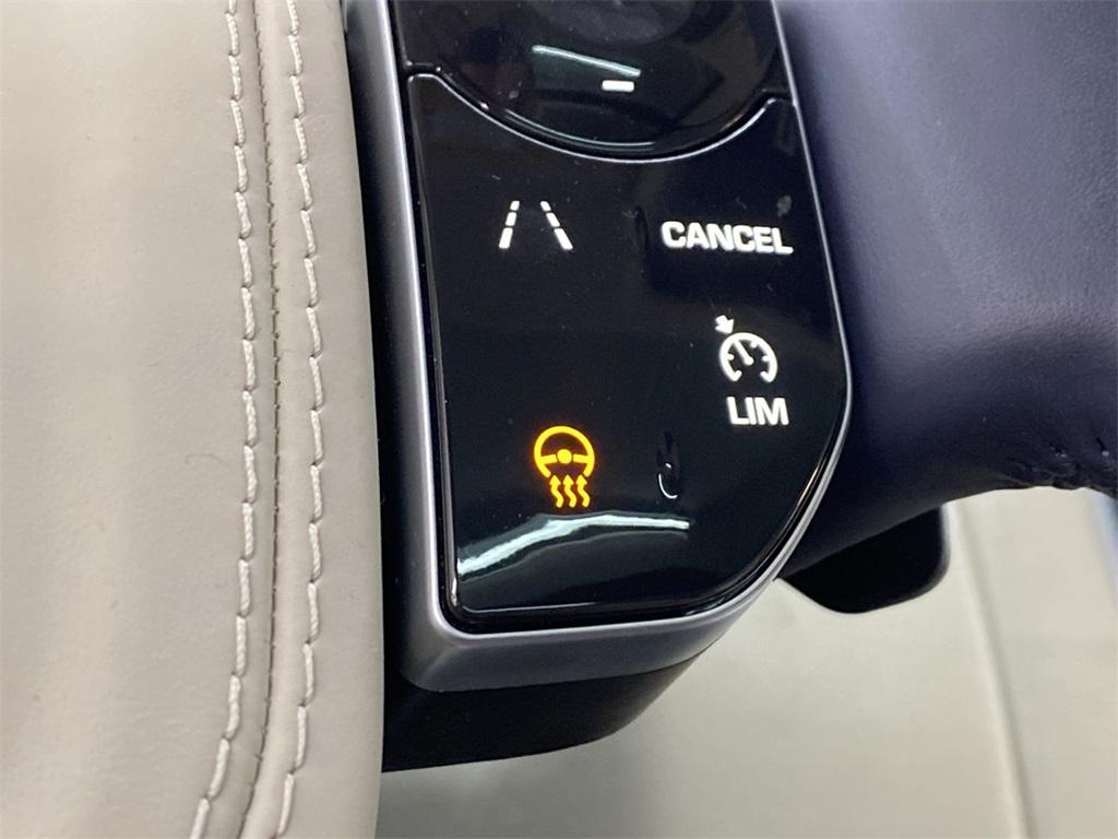 Used 2019 Land Rover Range Rover 3.0L V6 Supercharged HSE for sale Sold at Gravity Autos Marietta in Marietta GA 30060 38