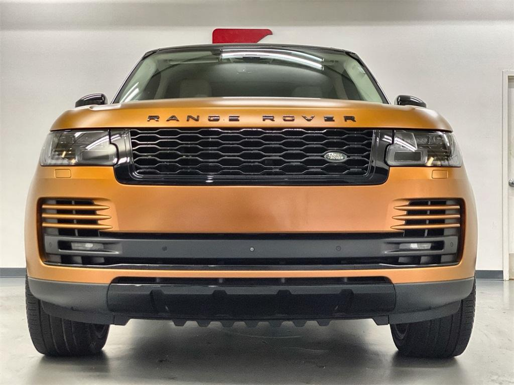 Used 2019 Land Rover Range Rover 3.0L V6 Supercharged HSE for sale Sold at Gravity Autos Marietta in Marietta GA 30060 4