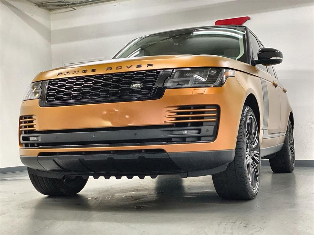 Used 2019 Land Rover Range Rover 3.0L V6 Supercharged HSE for sale Sold at Gravity Autos Marietta in Marietta GA 30060 5