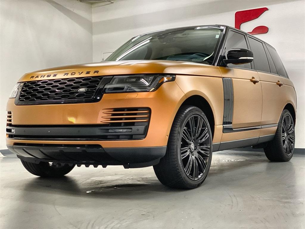 Used 2019 Land Rover Range Rover 3.0L V6 Supercharged HSE for sale Sold at Gravity Autos Marietta in Marietta GA 30060 6