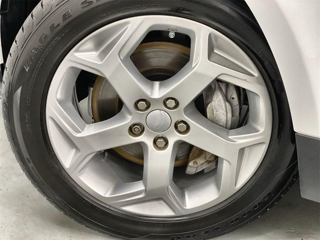 Used 2018 Land Rover Range Rover Sport HSE for sale $60,599 at Gravity Autos Marietta in Marietta GA 30060 16