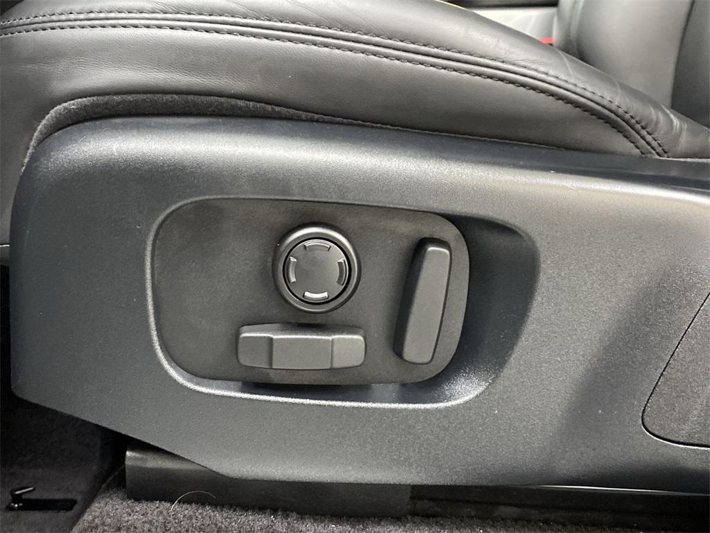 Used 2018 Land Rover Range Rover Sport HSE for sale $60,599 at Gravity Autos Marietta in Marietta GA 30060 18