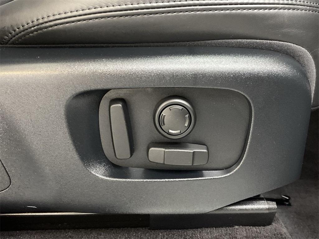 Used 2018 Land Rover Range Rover Sport HSE for sale $60,599 at Gravity Autos Marietta in Marietta GA 30060 20