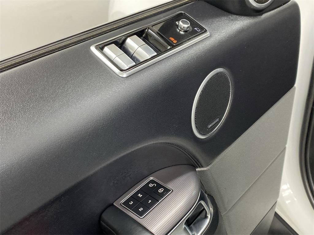 Used 2018 Land Rover Range Rover Sport HSE for sale $60,599 at Gravity Autos Marietta in Marietta GA 30060 21