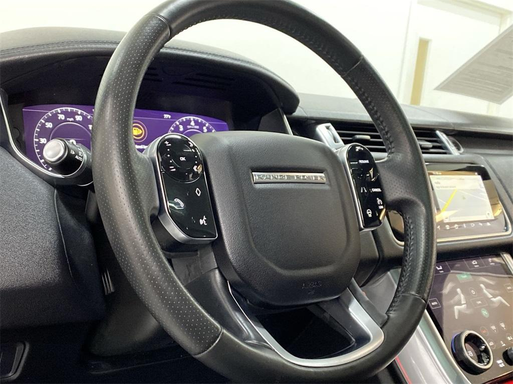 Used 2018 Land Rover Range Rover Sport HSE for sale $60,599 at Gravity Autos Marietta in Marietta GA 30060 24