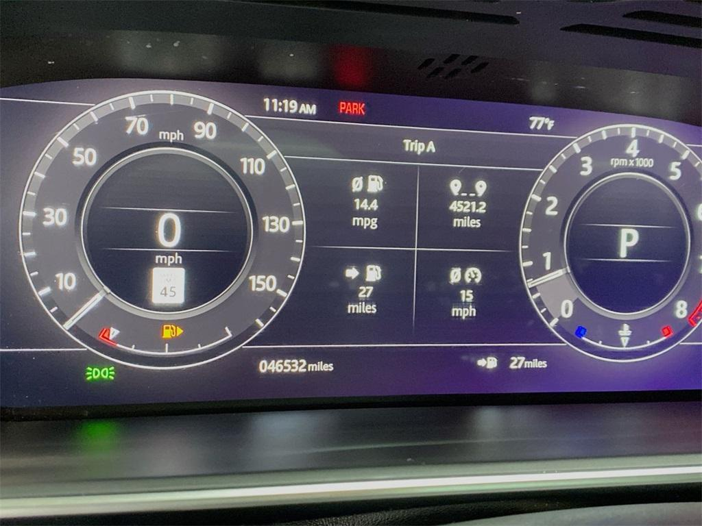 Used 2018 Land Rover Range Rover Sport HSE for sale $60,599 at Gravity Autos Marietta in Marietta GA 30060 26