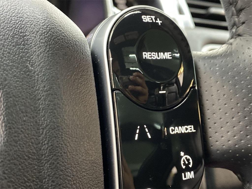 Used 2018 Land Rover Range Rover Sport HSE for sale $60,599 at Gravity Autos Marietta in Marietta GA 30060 29