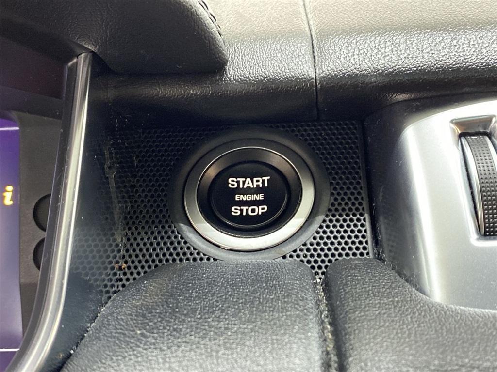Used 2018 Land Rover Range Rover Sport HSE for sale $60,599 at Gravity Autos Marietta in Marietta GA 30060 30