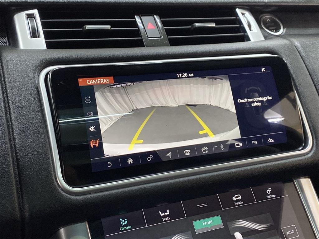 Used 2018 Land Rover Range Rover Sport HSE for sale $60,599 at Gravity Autos Marietta in Marietta GA 30060 32