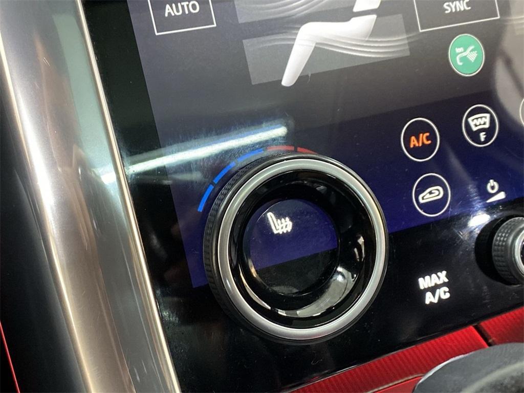 Used 2018 Land Rover Range Rover Sport HSE for sale $60,599 at Gravity Autos Marietta in Marietta GA 30060 35