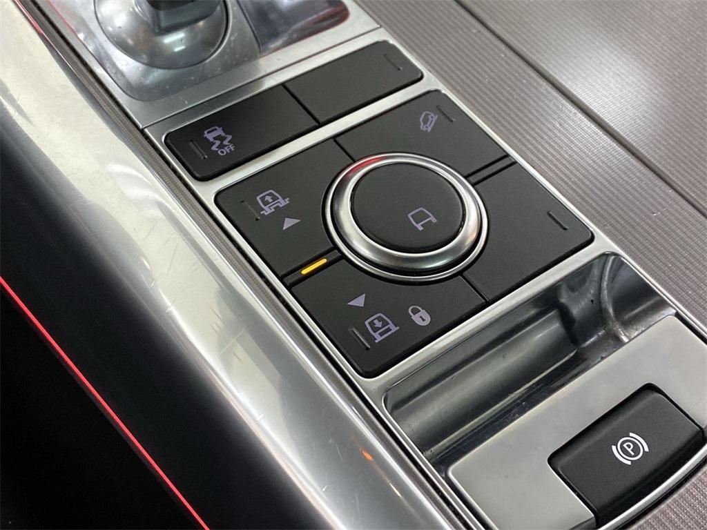 Used 2018 Land Rover Range Rover Sport HSE for sale $60,599 at Gravity Autos Marietta in Marietta GA 30060 38