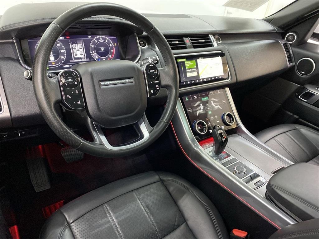 Used 2018 Land Rover Range Rover Sport HSE for sale $60,599 at Gravity Autos Marietta in Marietta GA 30060 41