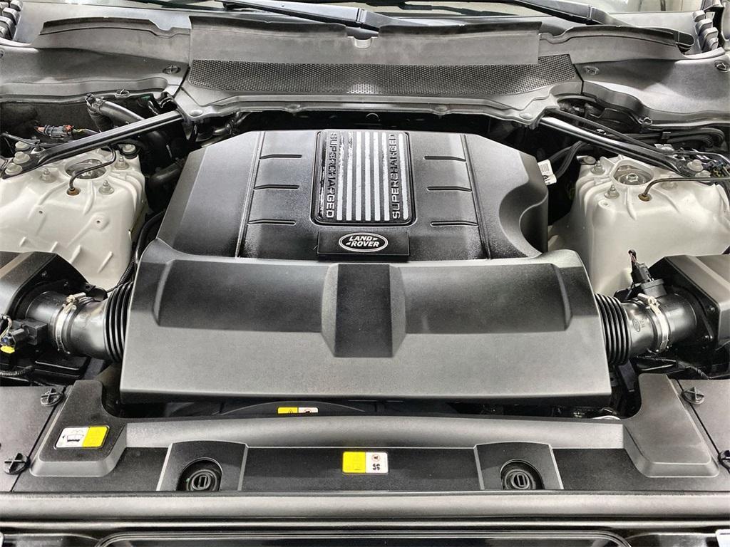 Used 2018 Land Rover Range Rover Sport HSE for sale $60,599 at Gravity Autos Marietta in Marietta GA 30060 47