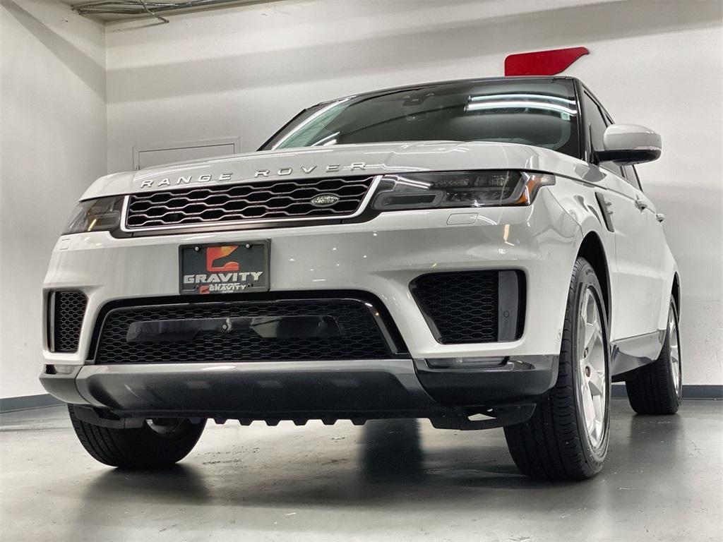 Used 2018 Land Rover Range Rover Sport HSE for sale $60,599 at Gravity Autos Marietta in Marietta GA 30060 5