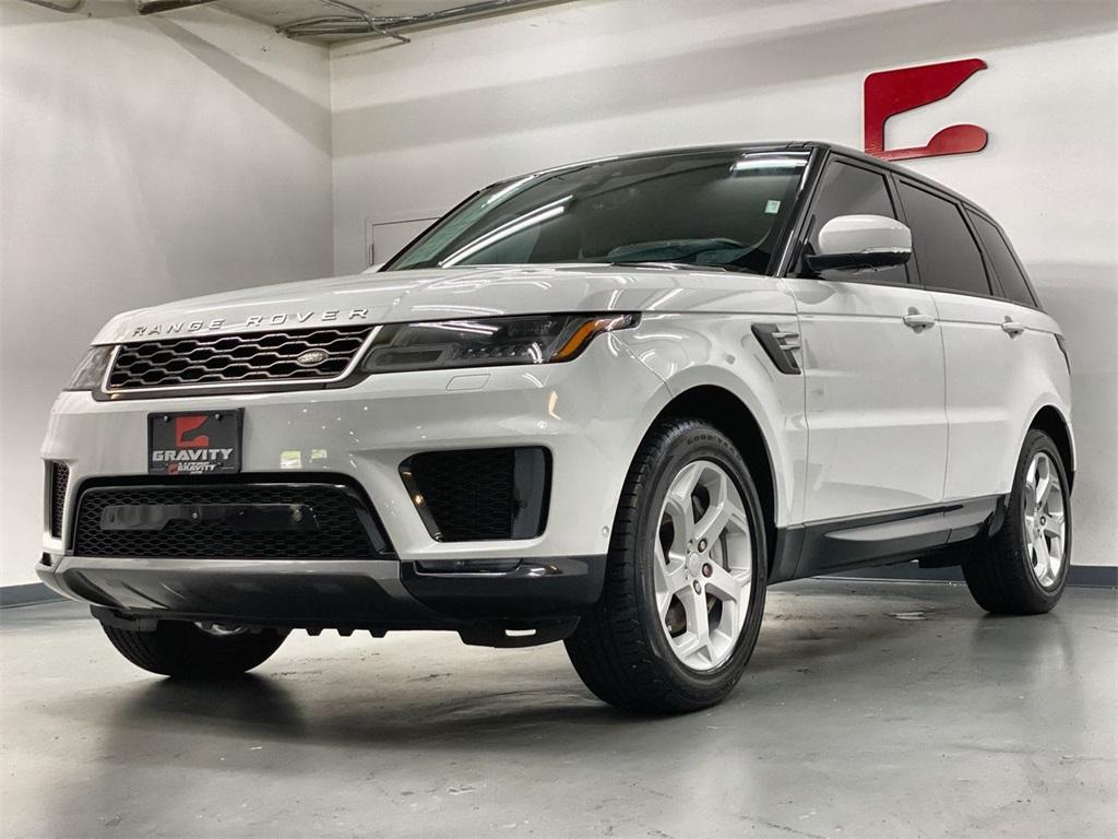 Used 2018 Land Rover Range Rover Sport HSE for sale $60,599 at Gravity Autos Marietta in Marietta GA 30060 6