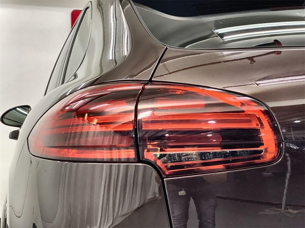 Used 2017 Porsche Cayenne Platinum Edition for sale $48,999 at Gravity Autos Marietta in Marietta GA 30060 11