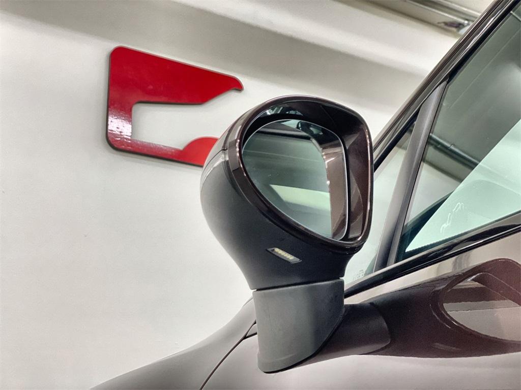 Used 2017 Porsche Cayenne Platinum Edition for sale $48,999 at Gravity Autos Marietta in Marietta GA 30060 14