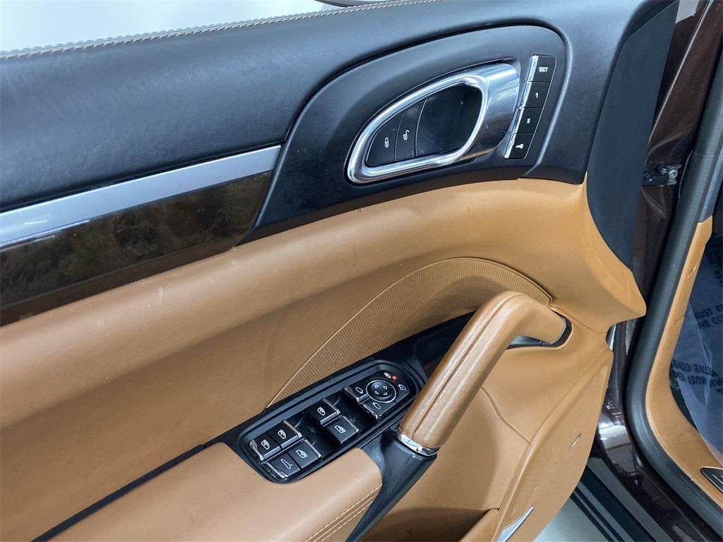 Used 2017 Porsche Cayenne Platinum Edition for sale $48,999 at Gravity Autos Marietta in Marietta GA 30060 20