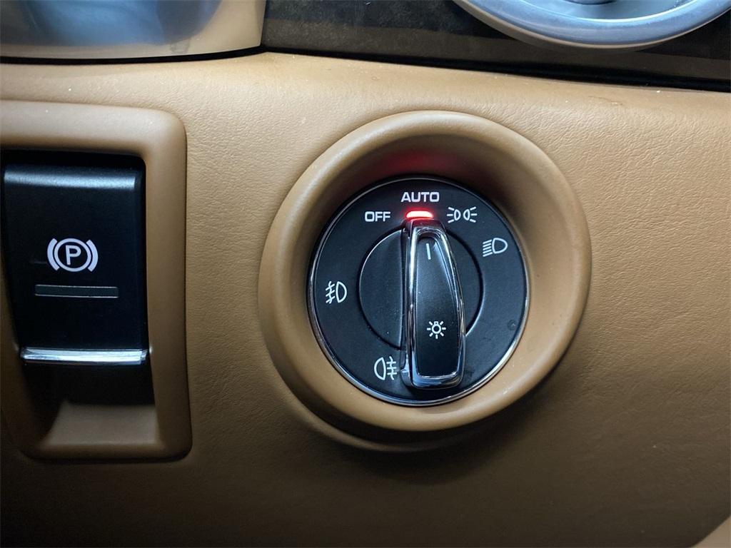 Used 2017 Porsche Cayenne Platinum Edition for sale $48,999 at Gravity Autos Marietta in Marietta GA 30060 27