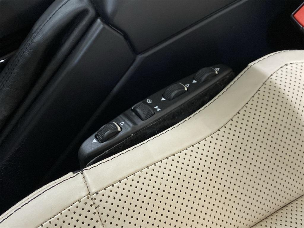 Used 2017 Mercedes-Benz G-Class G 550 for sale $96,666 at Gravity Autos Marietta in Marietta GA 30060 17