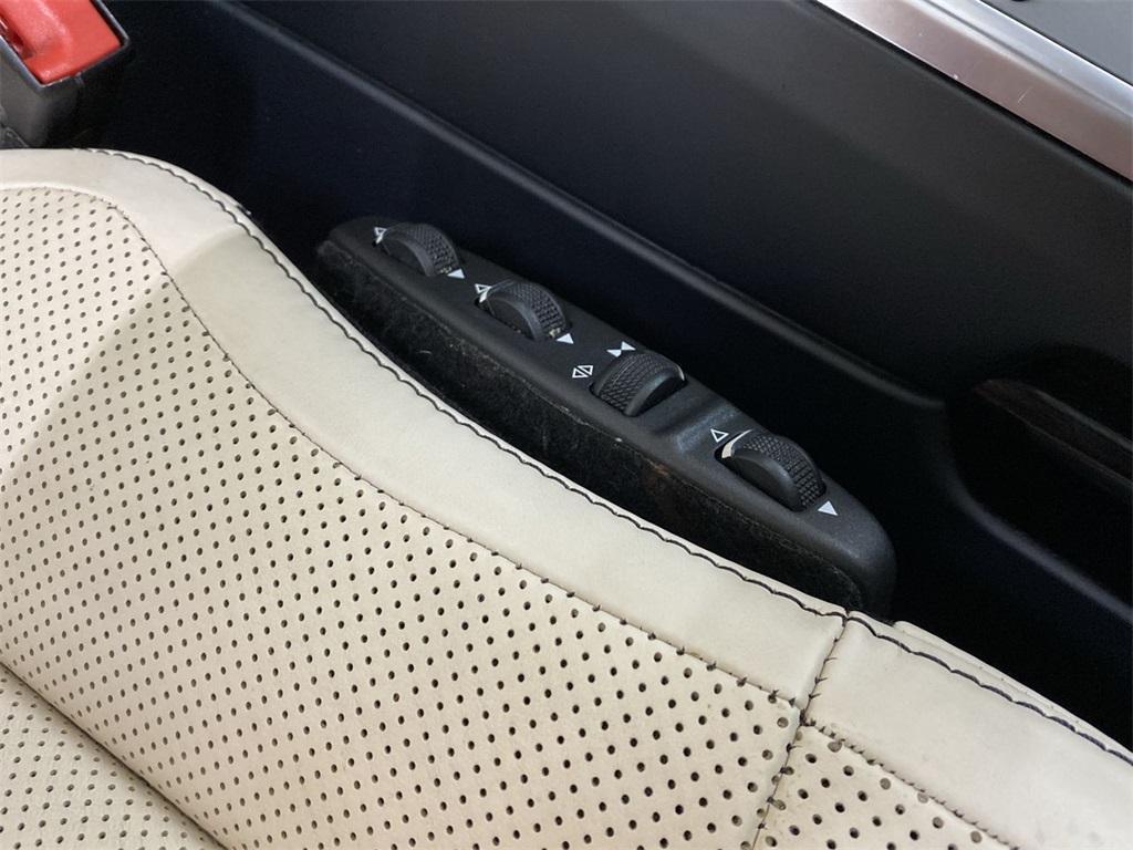 Used 2017 Mercedes-Benz G-Class G 550 for sale $96,666 at Gravity Autos Marietta in Marietta GA 30060 19