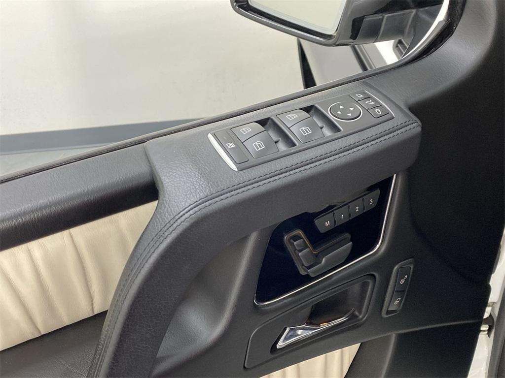 Used 2017 Mercedes-Benz G-Class G 550 for sale $96,666 at Gravity Autos Marietta in Marietta GA 30060 20