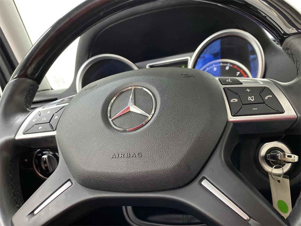 Used 2017 Mercedes-Benz G-Class G 550 for sale $96,666 at Gravity Autos Marietta in Marietta GA 30060 26