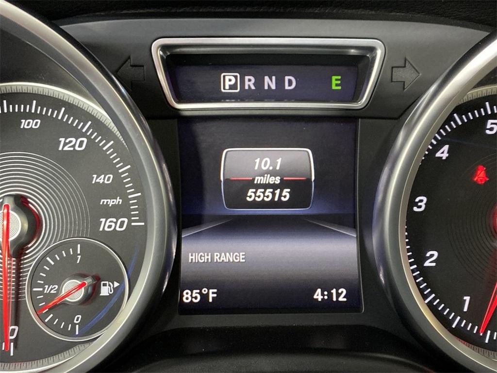 Used 2017 Mercedes-Benz G-Class G 550 for sale $96,666 at Gravity Autos Marietta in Marietta GA 30060 27