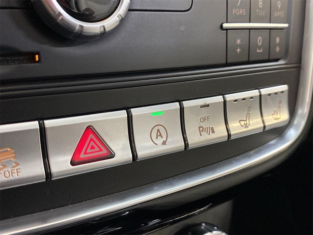 Used 2017 Mercedes-Benz G-Class G 550 for sale $96,666 at Gravity Autos Marietta in Marietta GA 30060 29