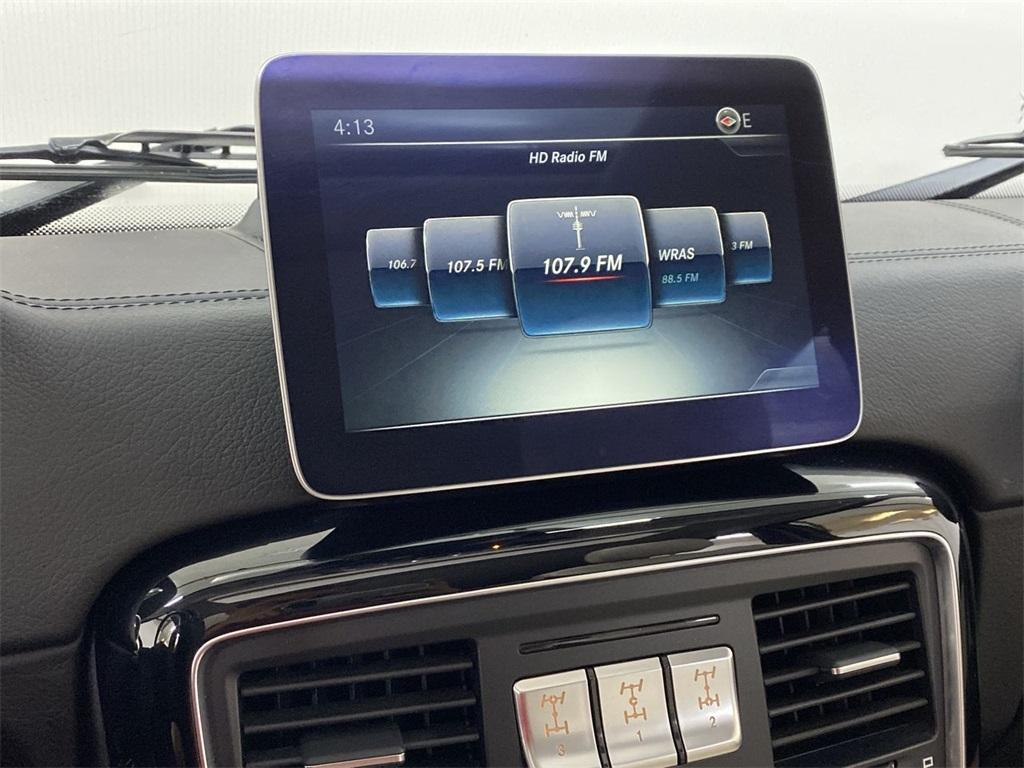 Used 2017 Mercedes-Benz G-Class G 550 for sale $96,666 at Gravity Autos Marietta in Marietta GA 30060 32