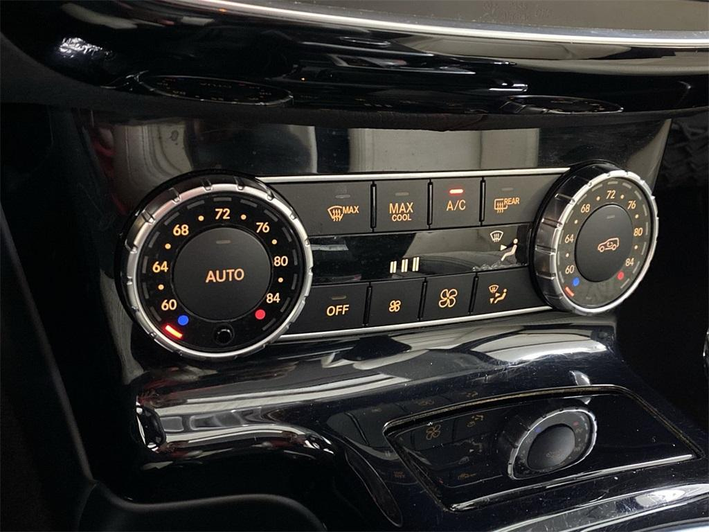 Used 2017 Mercedes-Benz G-Class G 550 for sale $96,666 at Gravity Autos Marietta in Marietta GA 30060 33