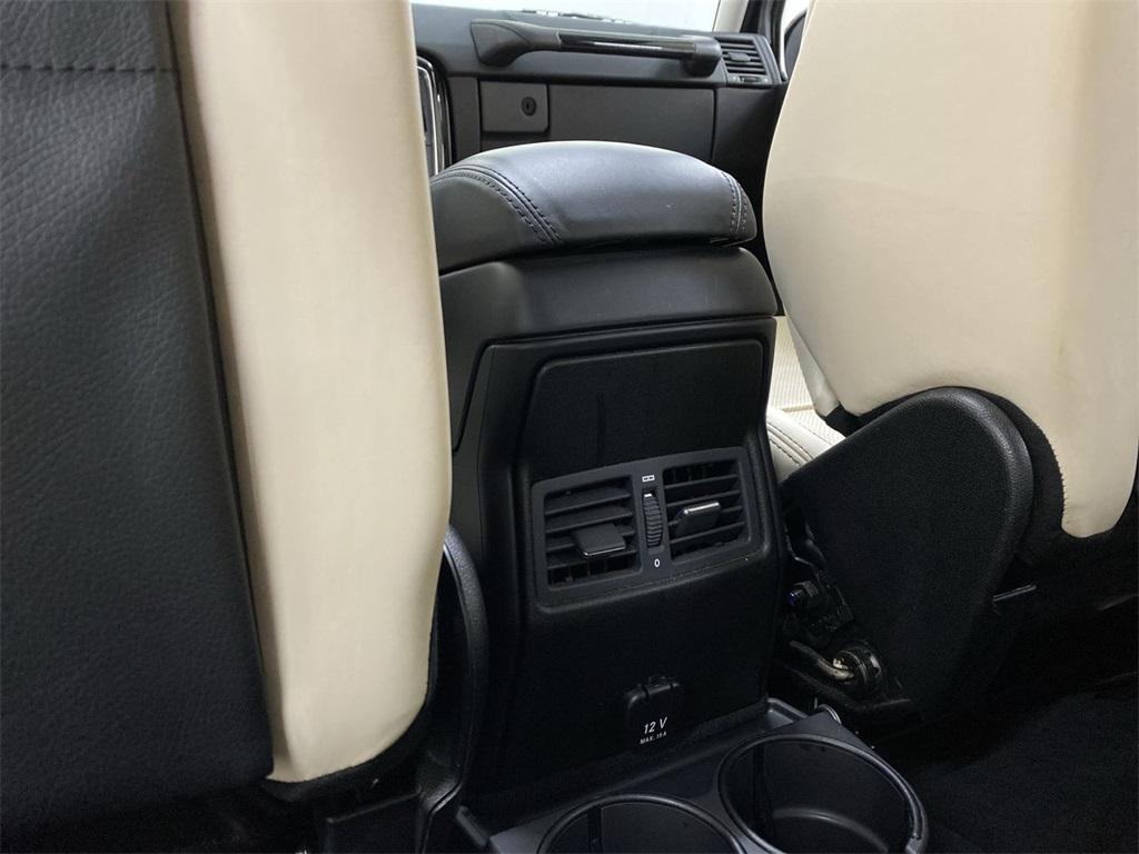 Used 2017 Mercedes-Benz G-Class G 550 for sale $96,666 at Gravity Autos Marietta in Marietta GA 30060 41