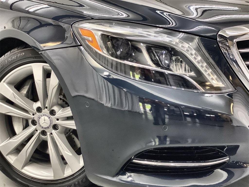 Used 2015 Mercedes-Benz S-Class S 550 for sale $46,888 at Gravity Autos Marietta in Marietta GA 30060 10
