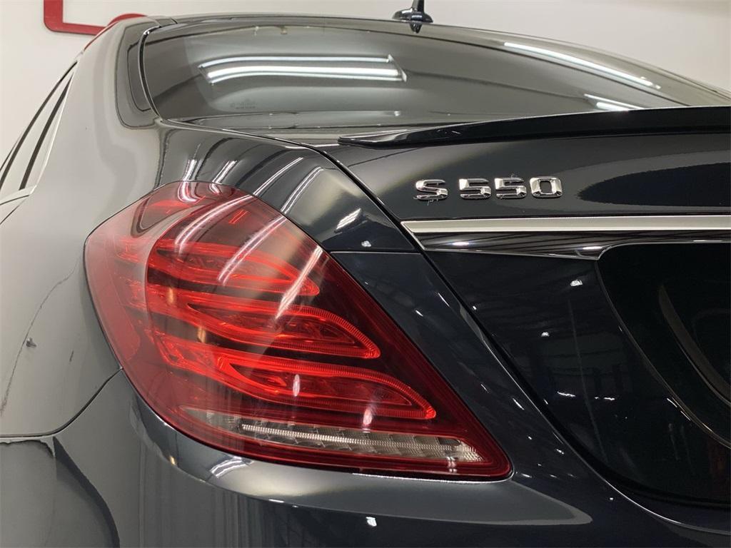 Used 2015 Mercedes-Benz S-Class S 550 for sale $46,888 at Gravity Autos Marietta in Marietta GA 30060 11