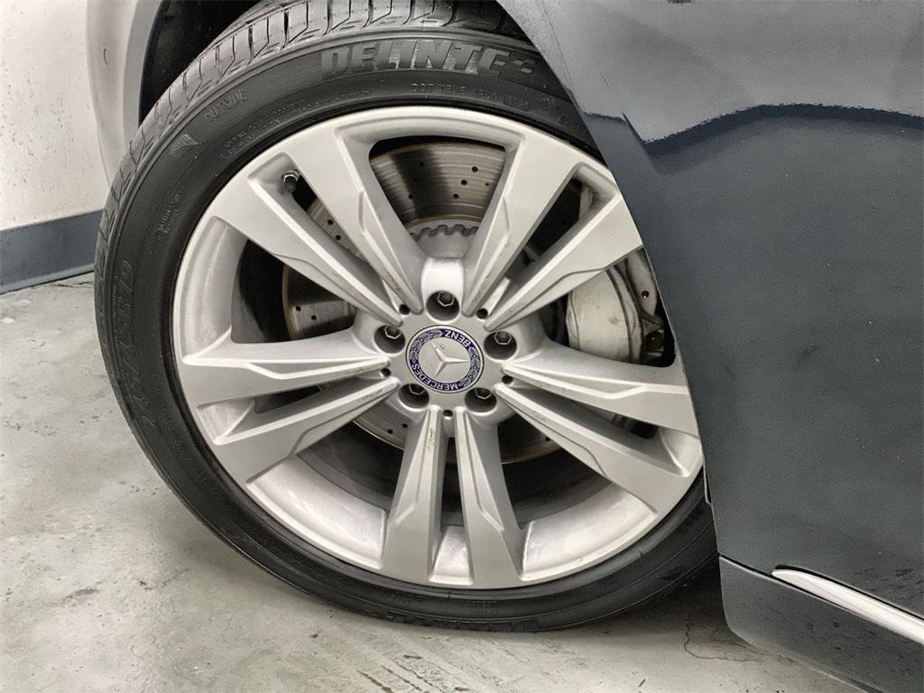 Used 2015 Mercedes-Benz S-Class S 550 for sale $46,888 at Gravity Autos Marietta in Marietta GA 30060 16