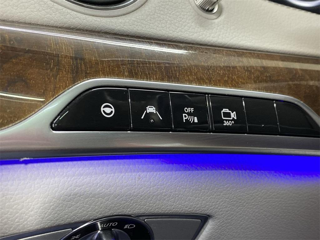 Used 2015 Mercedes-Benz S-Class S 550 for sale $46,888 at Gravity Autos Marietta in Marietta GA 30060 30