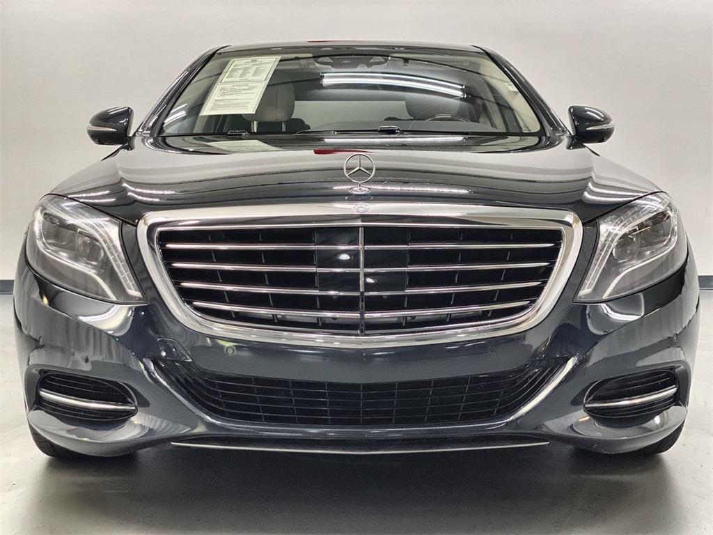 Used 2015 Mercedes-Benz S-Class S 550 for sale $46,888 at Gravity Autos Marietta in Marietta GA 30060 4