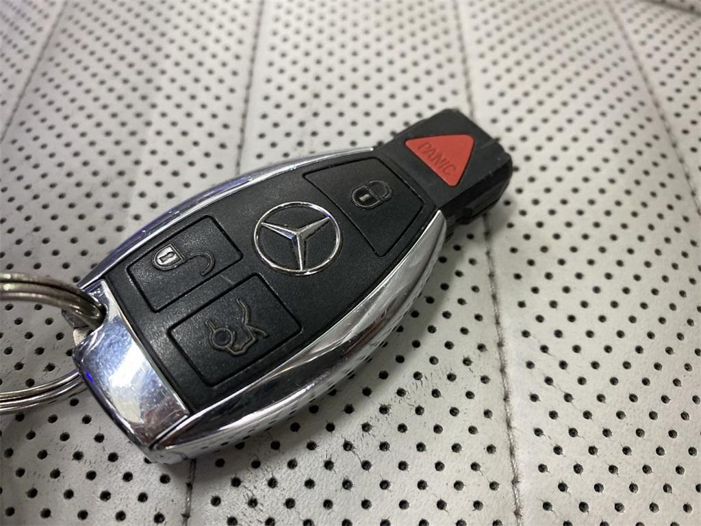 Used 2015 Mercedes-Benz S-Class S 550 for sale $46,888 at Gravity Autos Marietta in Marietta GA 30060 47