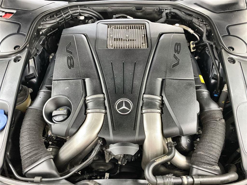 Used 2015 Mercedes-Benz S-Class S 550 for sale $46,888 at Gravity Autos Marietta in Marietta GA 30060 50