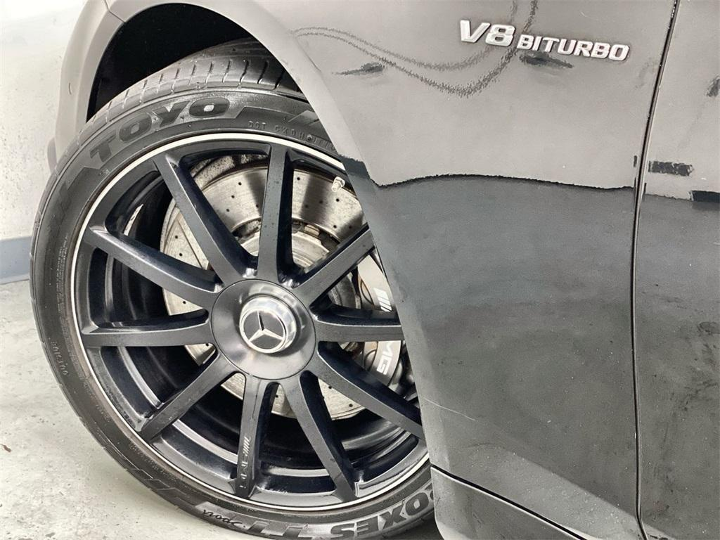 Used 2015 Mercedes-Benz S-Class S 63 AMG for sale $72,888 at Gravity Autos Marietta in Marietta GA 30060 16