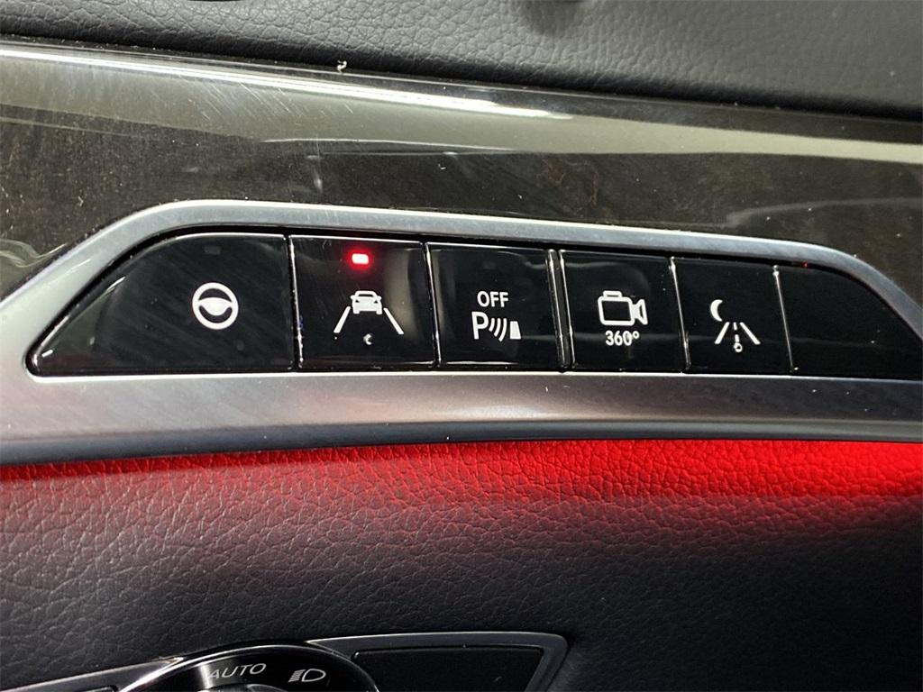 Used 2015 Mercedes-Benz S-Class S 63 AMG for sale $72,888 at Gravity Autos Marietta in Marietta GA 30060 30
