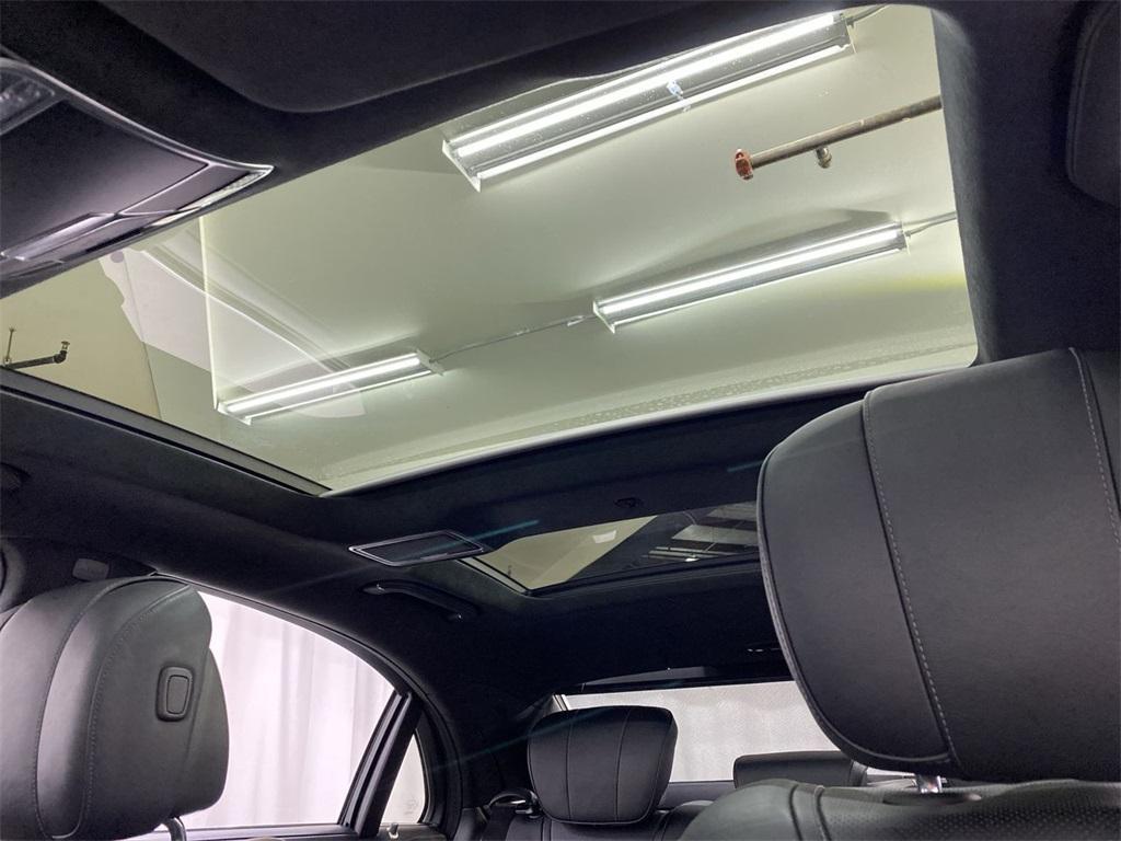 Used 2015 Mercedes-Benz S-Class S 63 AMG for sale $72,888 at Gravity Autos Marietta in Marietta GA 30060 41