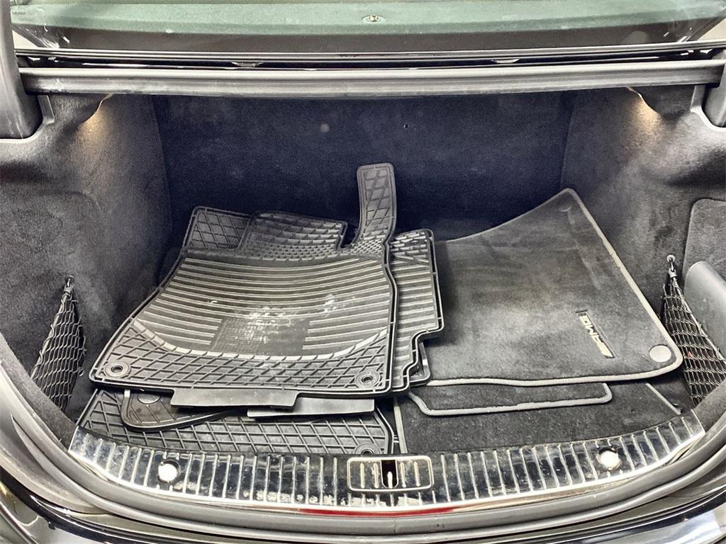 Used 2015 Mercedes-Benz S-Class S 63 AMG for sale $72,888 at Gravity Autos Marietta in Marietta GA 30060 48