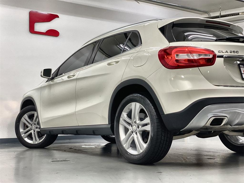 Used 2015 Mercedes-Benz GLA GLA 250 for sale $20,888 at Gravity Autos Marietta in Marietta GA 30060 11